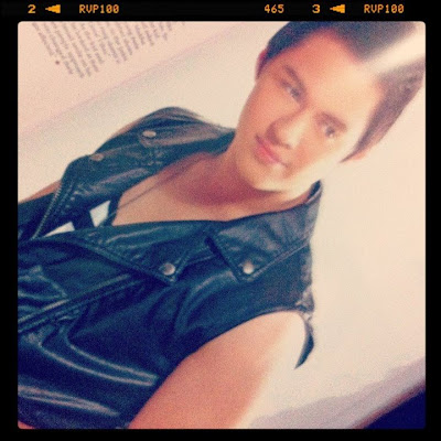 Enrique Gil Hot 12 of 2012 StarStudio