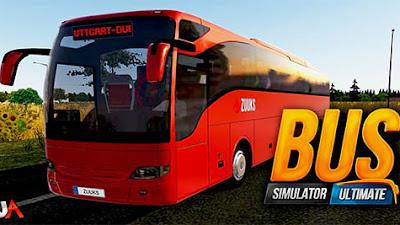 Bus Simulator : Ultimate v1.0.2 Apk MOD Money