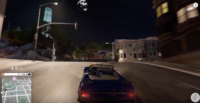 No te pierdas este gameplay de más de una hora de duración de Watch Dogs 2