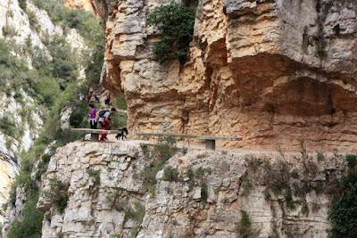 Mirador del Congost del Mont-Rebei