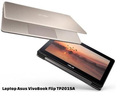 laptop asus 5 jutaan vivobook flip