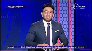 برنامج الحريف مع ابراهيم فايق حلقة الثلاثاء 7-2-2017