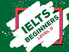 [Khóa học] IELTS cho người mới bắt đầu