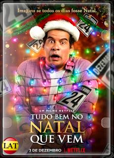 La Nochebuena es mi Condena (2020) DVDRIP LATINO