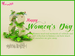WhatsApp status quotes women's day special.JPG