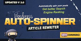 Wordpress Otomatik Çevirici 3.6.0 - Makale Yeniden Yazımı