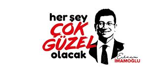 istanbul büyükşehir belediye başkanı.