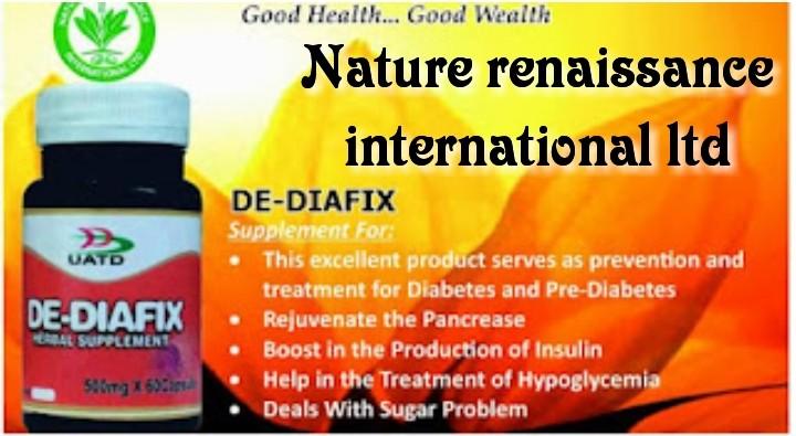 Nature renaissance international ltd