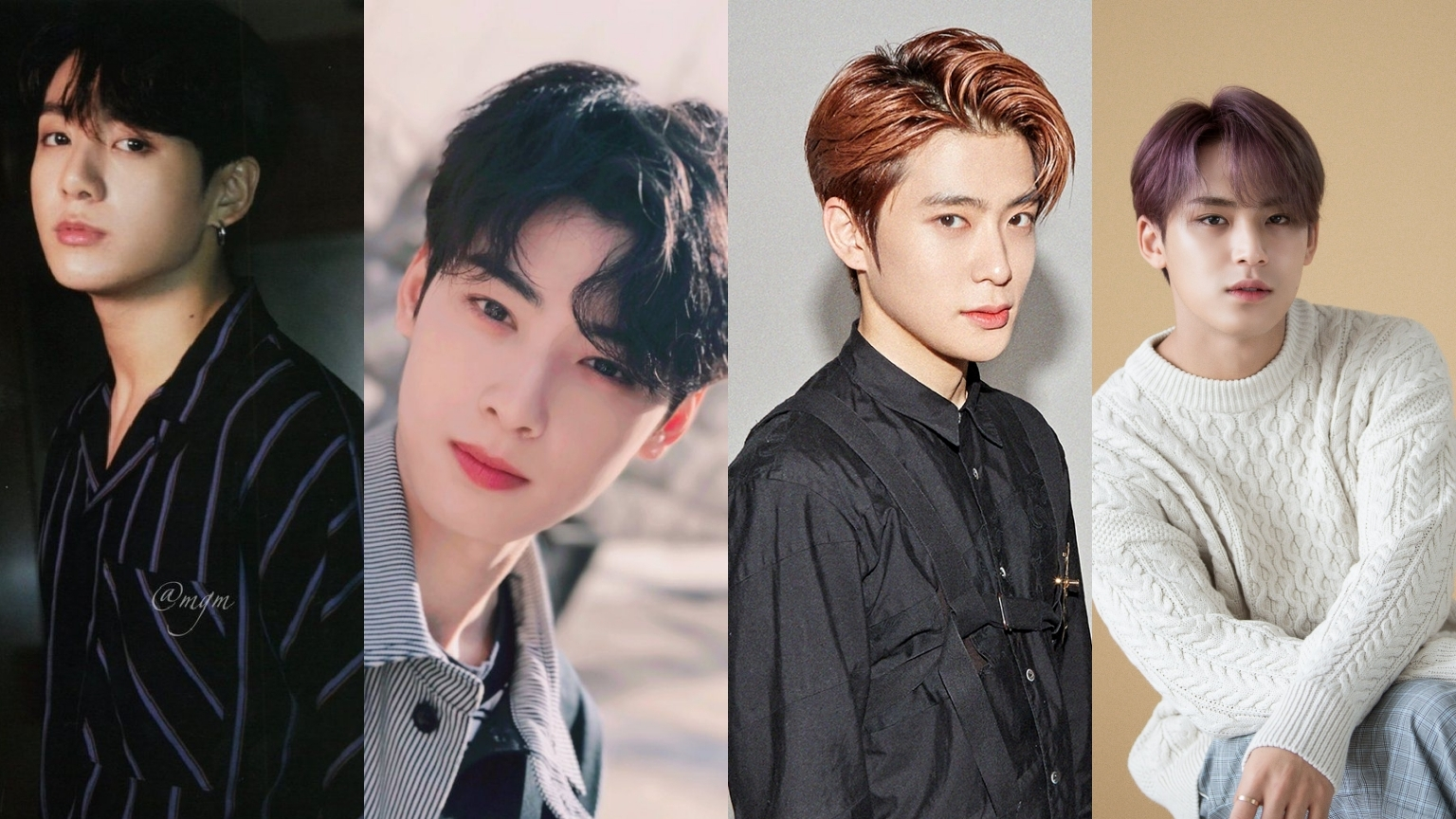 Korean Netizen Comments After Jungkook, Cha Eun Woo, Jaehyun and Mingyu Reported Went to Clubs in Itaewon