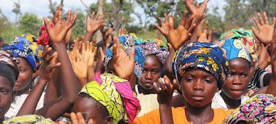 Fórum Pan-Africano para a Cultura de Paz.  #culturadapaz #bienaldeluanda