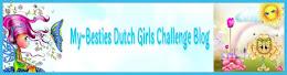 my besties dutch girls challenge blog