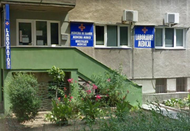 Centrul Medical Dr. Begher Arad