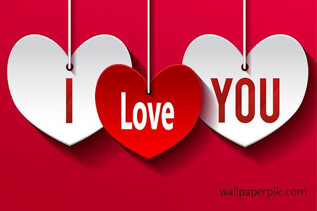 stylish  heart i love you दिल  लव यू वॉलपेपर