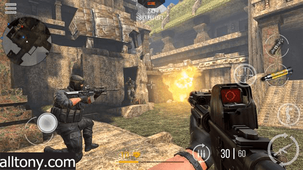 تنزيل لعبة Modern Strike Online: Free PvP FPS shooting game للأيفون والأندرويد XAPK