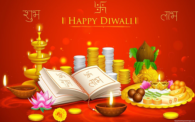 Free Happy Diwali Images 2017 Image-2
