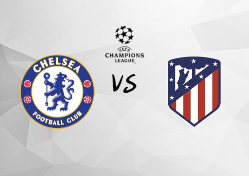 Chelsea vs Atlético Madrid  Resumen y Partido Completo