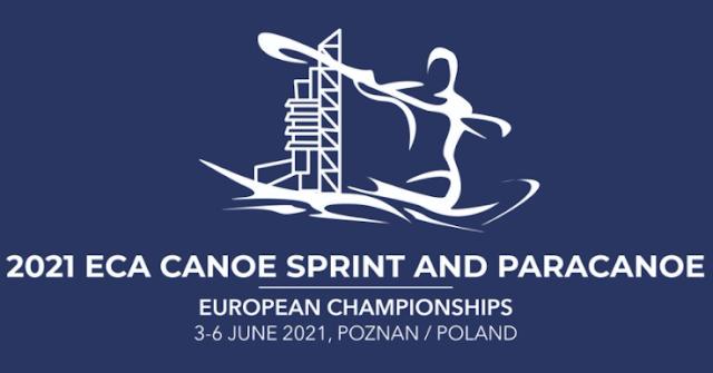 Campeonato de Europa en aguas tranquilas 2021 (Poznan, Polonia)