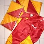 Bendera Semaphore 45x45cm