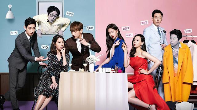 5 Istilah Drama Korea yang Perlu Diketahui