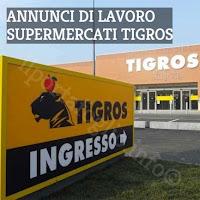 offerte di lavoro tigros