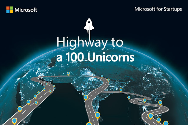 Highway to 100 Unicorns