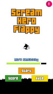 Game Hero Flappy Eight Note MOD Apk