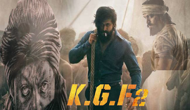 KGF Chapter 2 Full Movie Download Leaked by Filmyzilla [KGF 2]