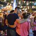 Delguy: Nuestro cierre de campaña fue una verdadera fiesta popular