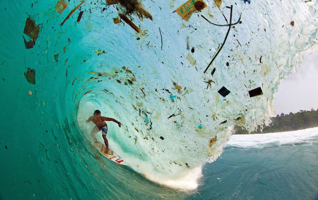 Plastic Pollution: The Age of Unsolvable Problems thumbnail