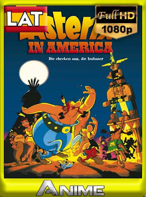 Asterix Conquista América (1994) LatinoHD [1080P] [GoogleDrive] RijoHD