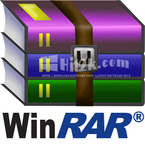WinRAR 5.50 Beta 4 Full Version