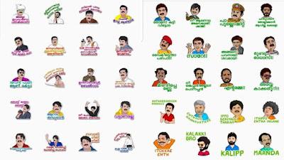 Cara Membuat Sticker Whatsapp Menggunakan Gambar Sendiri
