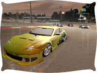 Need for Speed Underground 2 Game Free Download Screenshot 4