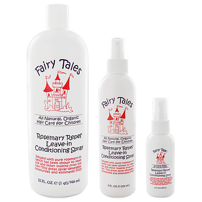 Avoid Lice Outbreaks With Fairy Tales Hair Care Wee Share