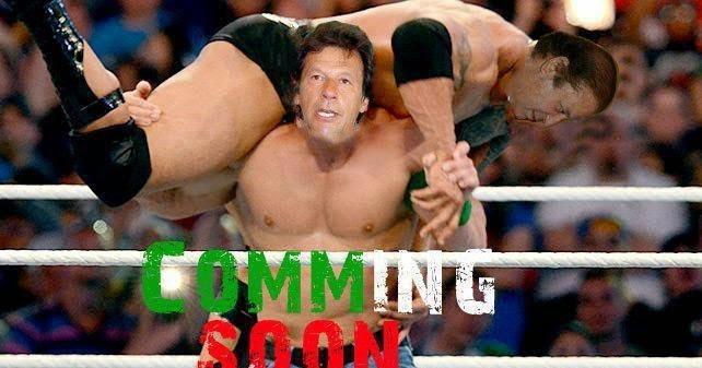 All In One: Imran Khan Vs Nawaz Shareef