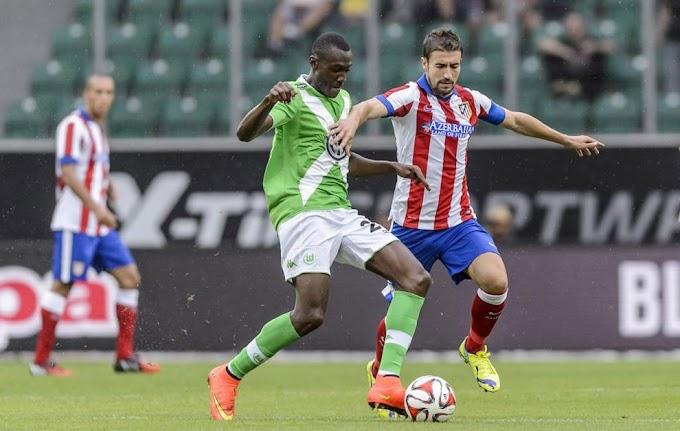 Watch Atletico Madrid VS Wolfsburg Matche Live