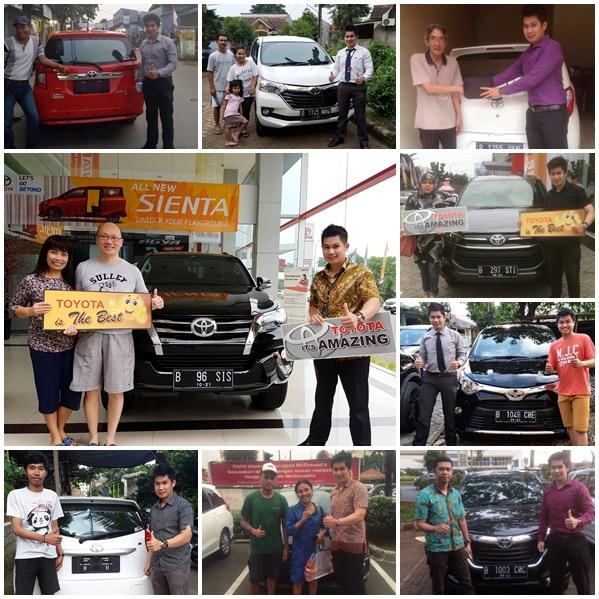Toyota Tangerang City Tangerang