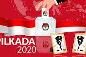 ICW Pastikan Tak ada Mantan Koruptor yang Diusung Parpol dalam Pilkada 2020