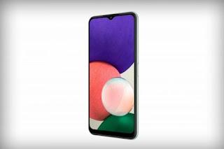 Samsung Galaxy A22 5g smartphone price : Super fast speed