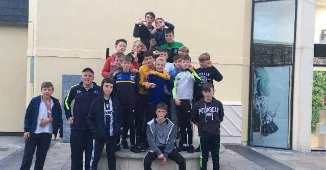 Tralee Parnells Hurling and Camogie Club Blog: Tralee