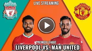 يلا كورة يوتيوب | لايف الأن مشاهدة مباراة ليفربول ومانشستر يونايتد بث مباشر اليوم 17-1-2021 في الدوري الانجليزي بدون اي تقطيع جودة عالية HD