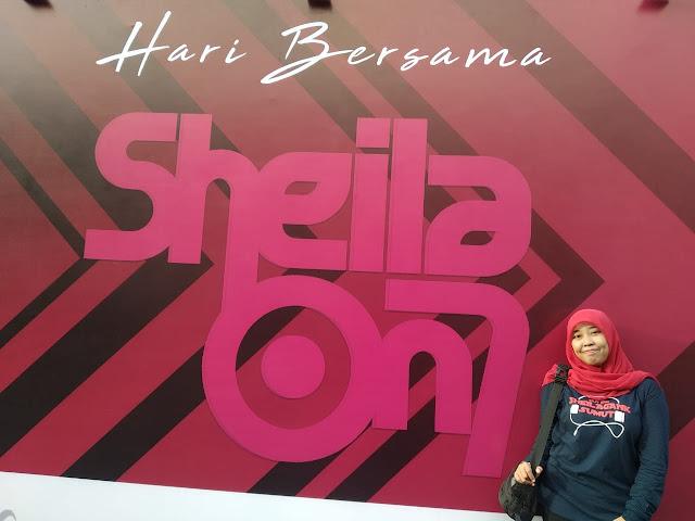 hari bersama sheila on 7