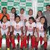 Equipe indígena de Amambai participa pela segunda vez dos Jogos Escolares da Juventude