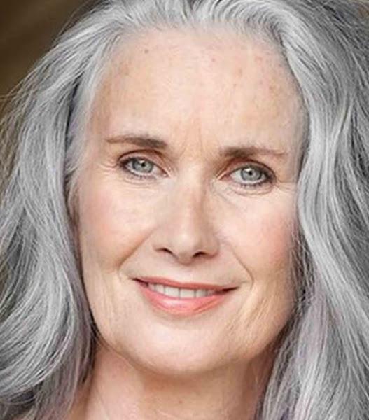 Rambut Lebat dan Indah di Masa Menopause