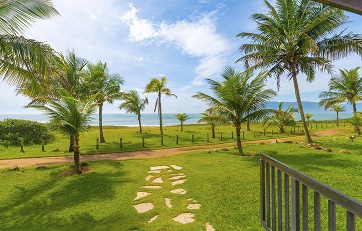 Onde ficar em Florianópolis Praia da Armação