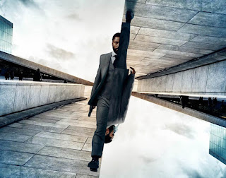 Christopher Nolan upcoming movie trailer Tenet