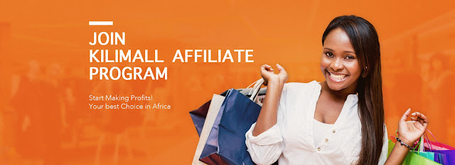 Kilimall Affiliate Program
