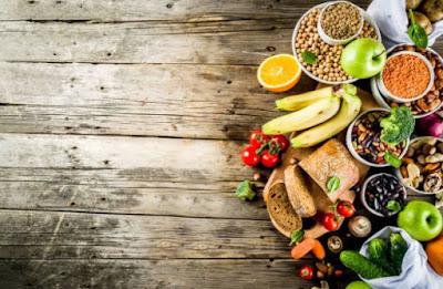 Bagaimana untuk memulai dalam makan sehat