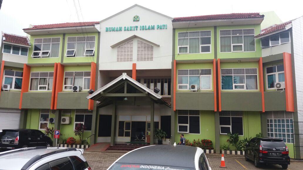 Lowongan Kerja Pati terbaru Juni 2020 Rumah Sakit Islam Pati JI. Raya Pati - Tayu KM. 18 Waturoyo Margoyoso Pati Bergabunglah sebagai