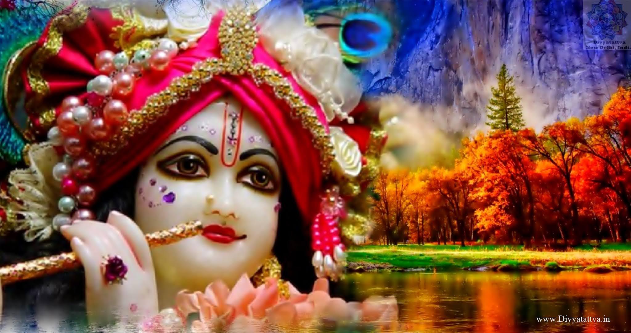 Radha Krishna Janmashtami Festival 4k UHD Wallpaper Pictures, vaishnav janmashtami Photos, janmashtami iskcon images